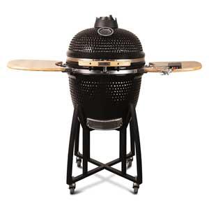 Patton barbecue - Tuinmeubelland