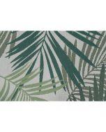 Buitenkleed naturalis palm leaf 160x230 cm