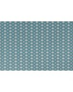 Buitenkleed Ecplis turquoise 160x230 cm