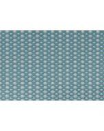 Buitenkleed Ecplis turquoise 120x170 cm