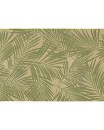Buitenkleed Naturalis tropical leaf 120x170 cm