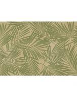 Buitenkleed Naturalis tropical leaf 200x290 cm