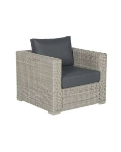 Tennessee loungestoel - vintage willow
