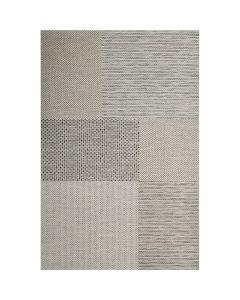 Buitenkleed Martinet bruin 120x170 cm