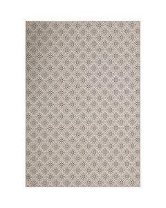 Buitenkleed Tilo grijsachtig roze 120x170 cm