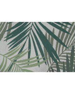 Buitenkleed naturalis palm leaf 200x290 cm