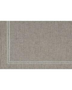 Buitenkleed Corona naturel zand 200x290 cm
