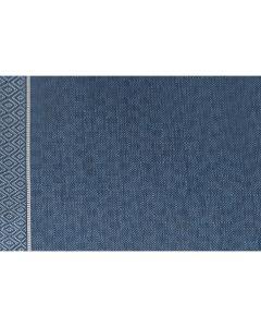 Buitenkleed Corona blue jeans 120x170 cm