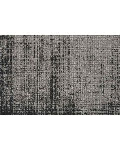 Buitenkleed Antique zwart 120x170 cm