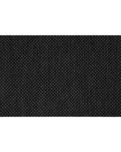 Buitenkleed Portmany zwart 200x290 cm