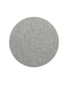 Buitenkleed Mirage grijs Ø160 cm