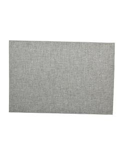 Buitenkleed Mirage grijs 200x290 cm