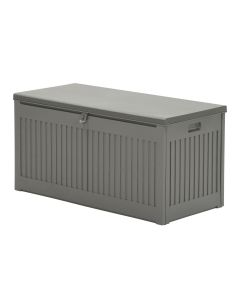 Debas opbergbox 270 liter - grijs