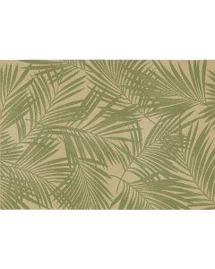 Buitenkleed Naturalis tropical leaf 160x230 cm