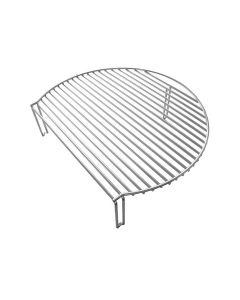 Patton Double cooking grate Kamado 21 inch