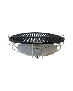 """Multi Cooking System Kamado 21"""""""