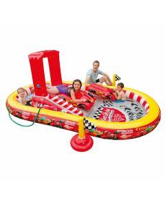 Intex Cars Play Center