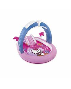 Intex Hello Kitty Play Center Polyester