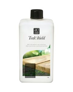 4 Seasons Outdoor teak shield 1000 ML