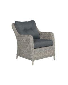 Nova lounge stoel - vintage willow