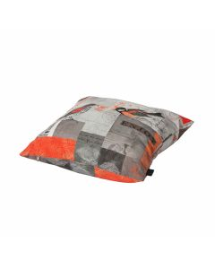 Madison Sierkussen 50x50 cm Enjoy Grey Polyester