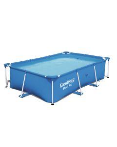 Bestway Steel Pro frame zwembad 259 x 170 x 61 cm