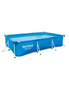 Bestway Steel Pro frame zwembad 300 x 201 x 66 cm - B keus
