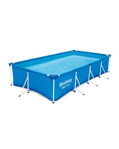 Bestway Steel Pro frame zwembad 400 x 211 x 81 cm