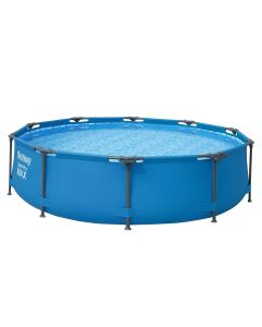 Bestway Steel Pro frame zwembad rond 300 x 76 cm