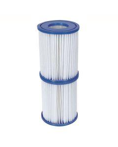 Bestway filter cartridge type II