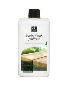 4 Seasons outdoor Vintage teak beschermer - 1000 ml