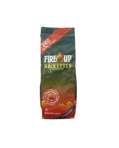 Fire UpFire up houtskool briketten 3 kg