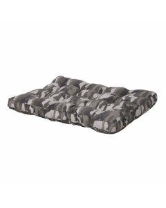 Madison Pallet zitkussen 120x80 cm Camouflage