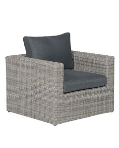 Formiga lounge tuinstoel - vintage willow