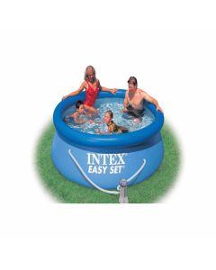Intex Easy Set zwembad Ø 305 cm x 76 cm incl. pomp