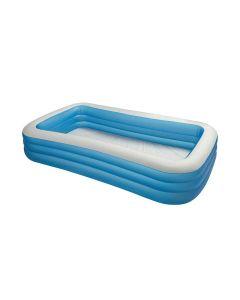 Intex Family Swim center opblaasbaar zwembad 305x183x56cm - B keus