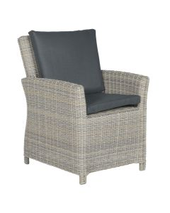 Norma dining fauteuil - vintage willow