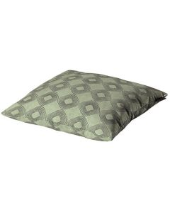Sierkussen 45x45 cm all weather rondo green