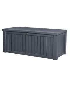 Keter Rockwood opbergbox 570 liter - Beschadigde verpakking