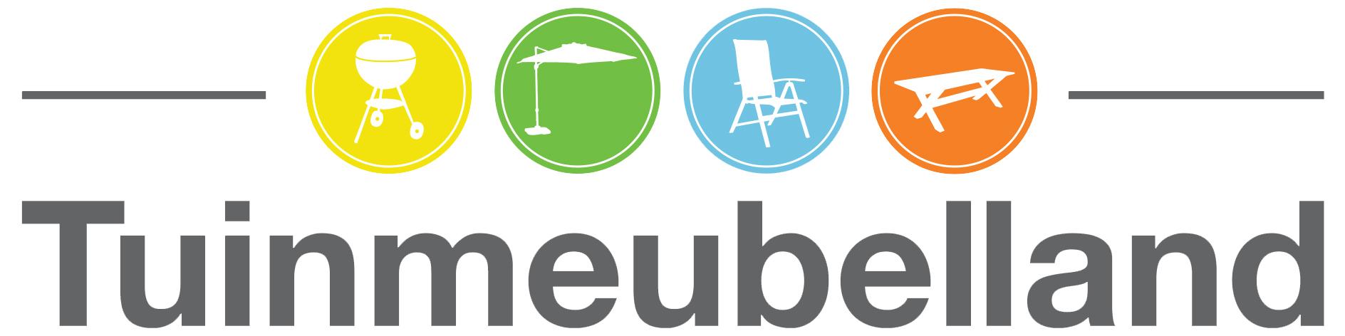Logo tuinmeubelland
