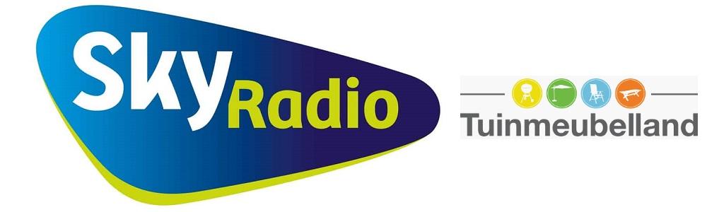 Tuinmeubelland: bekend van Sky Radio