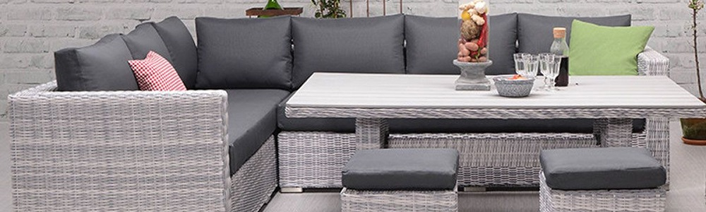 Loungeset top 10 l Tuinmeubelland 2016